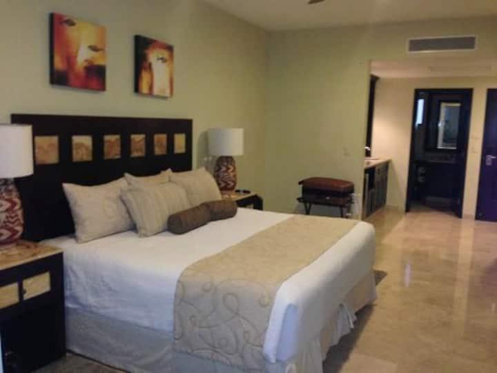 Villa Del Palmar Studio in Cancun