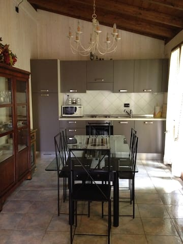 Residenza Vallio - Desenzano del Garda - House
