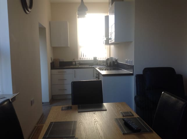 42 Church Street, Stornoway - Stornoway - Apartment
