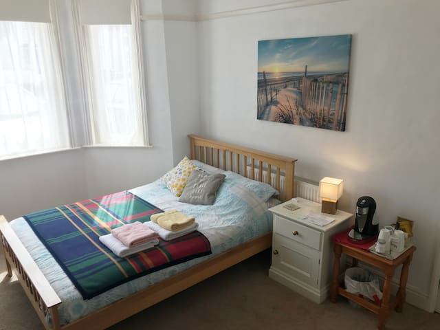 Double Room for guests