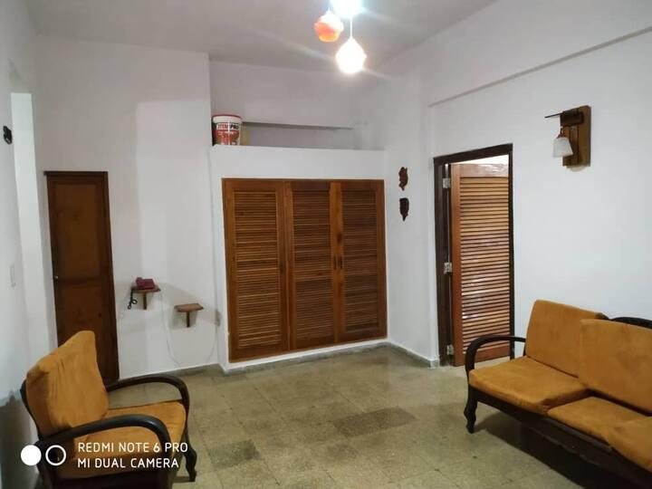 Jorge Private Apartment