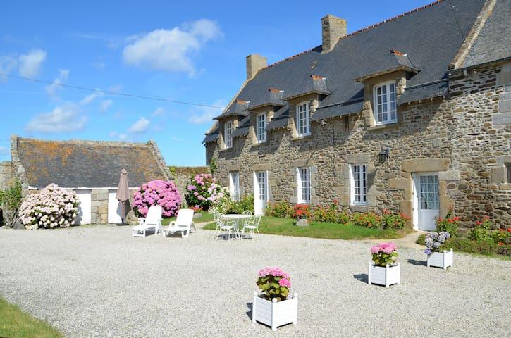 Gîte de la Langotière - Cancale - Huis