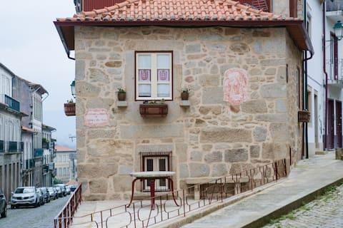 Casinha do Pinheiro, von Sofiinha und Néu Eva