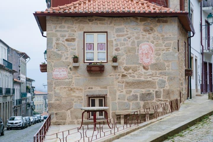 Casinha do Pinheiro, de Sofiinha e Néu Eva
