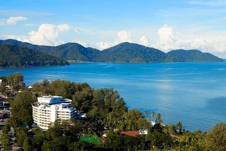 Susie's VIP Seaside Holiday Apartments - Penang - Apartamento