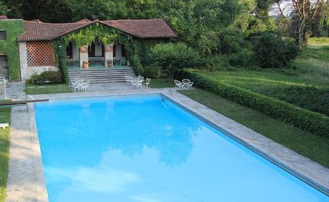 Vescogna Country House - dobbeltrom