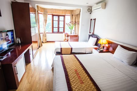 Nice and Large Room in Central of the Old Town - Hanoi - Butik otel