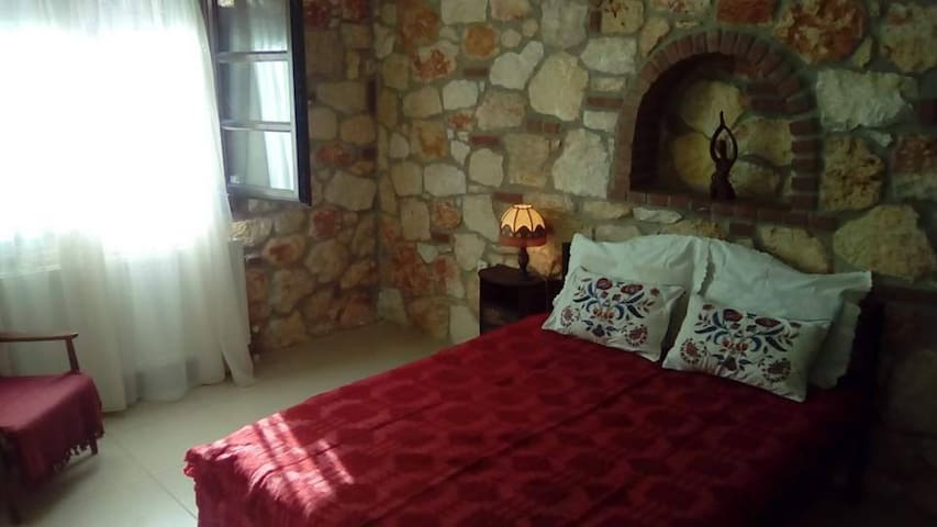 Summer Stone Beauty, Psakoudia - Psakoudia - Appartement