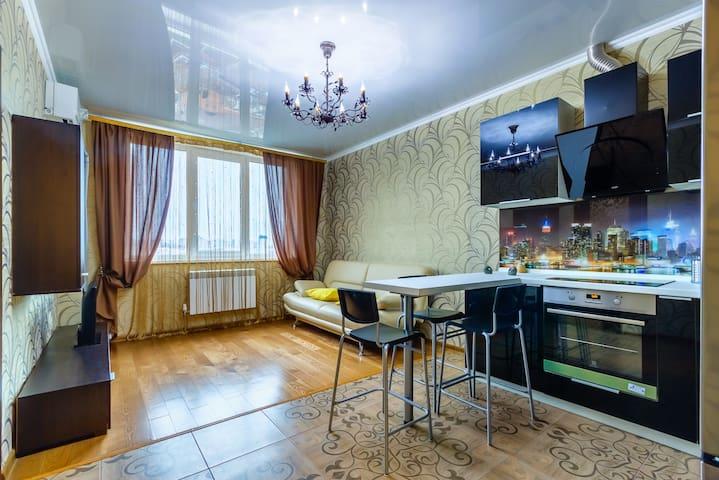 Апартаменты в центре города Ростова - Rostov - Leilighet