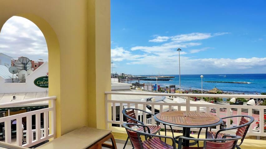 Apartment Fanabe 220LAG19 - Costa Adeje - Leilighet