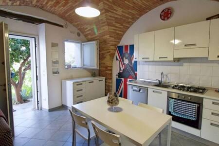 Casa indipendente San Vito Chietino