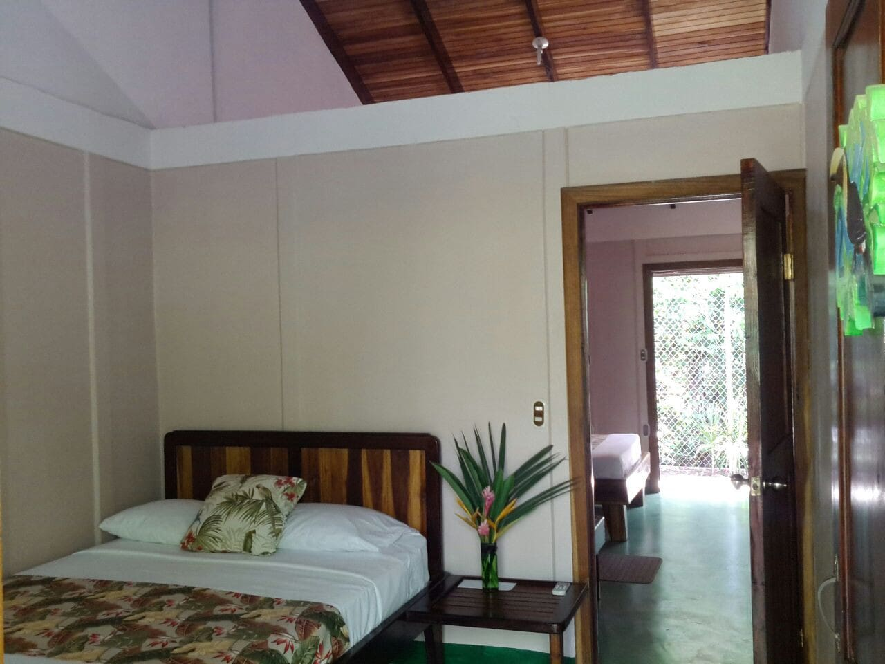cabinas tropicales deluxe suite bed and breakfasts for rent in