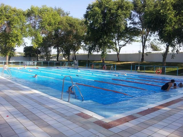 Large modern Villa - El Saucejo - Casa