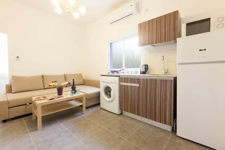 Eden House Apartments Maavar Ishay 3-2 Bat-Yam