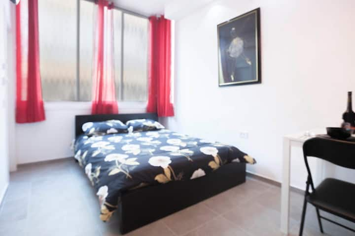 Eden House Apartments Maavar Ishay 3-3 Bat-Yam