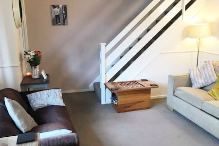 Near Cathedral | Cosy Home | Parking | Smart TV
