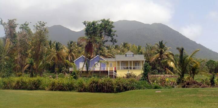 Harmonie Villa