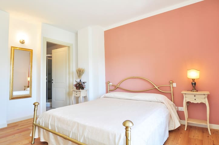 Romantic doubleroom near Venice - Quarto d'Altino - Bed & Breakfast