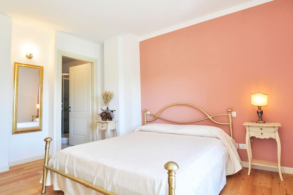 Romantic doubleroom near venice chambres d 39 h tes louer for Chambre hote italie
