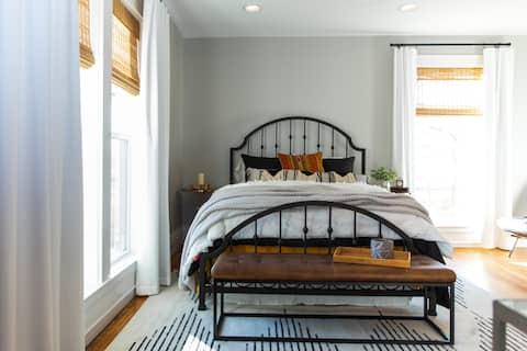 The Homestead at Dant Crossing - Barbara Ann Suite