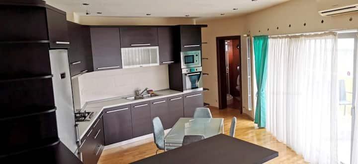 Apartment Pipera- Mediteraneo