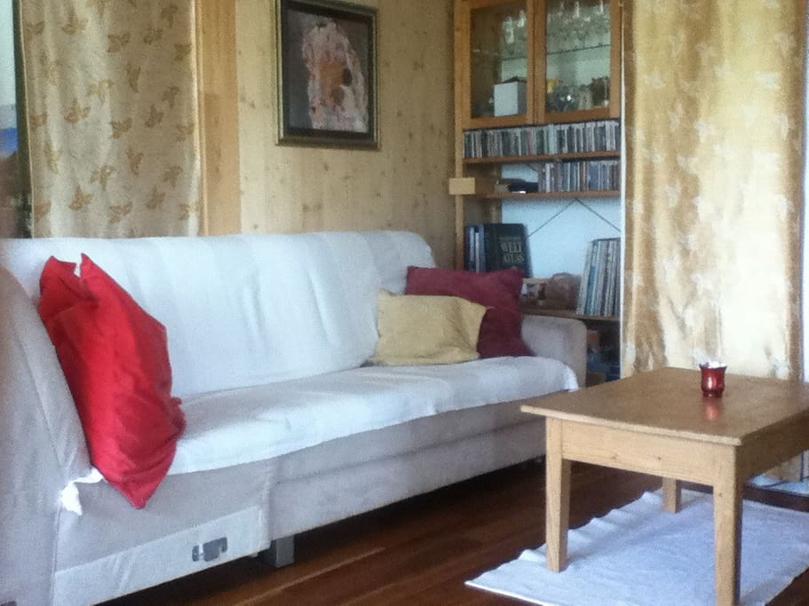Couch Or Yoga Mat In Rural Oasis Houses For Rent In Sankt Pantaleon Ober Sterreich Austria