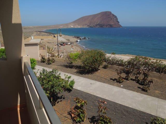 Villa Playa Tejita - Гранадилья - Дом
