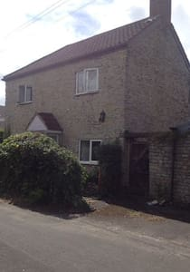 Candy Cottage, The Main Bedroom - Stoke Gifford - Hus