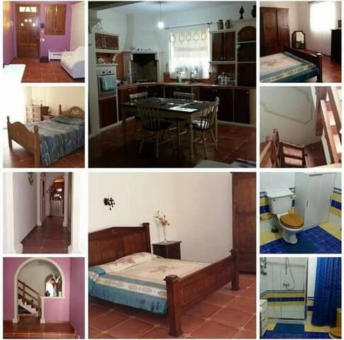 Duplex Solitary Maisonette - Iż-Żejtun - House