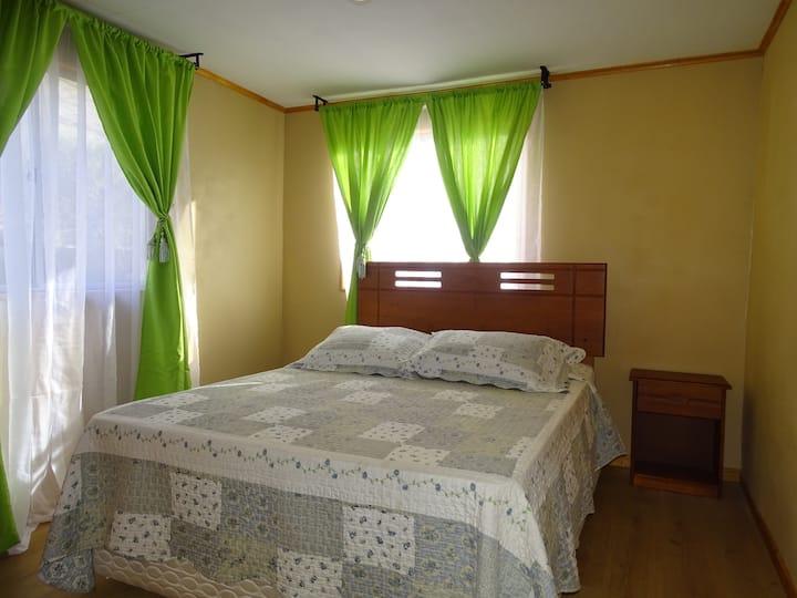 Casa Tambo habitación privada 2