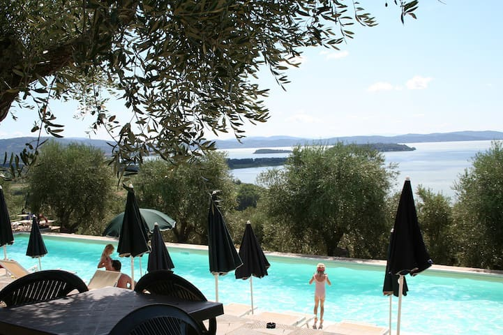 Love Nest In the Heart of Umbria - Perugia - Apartament
