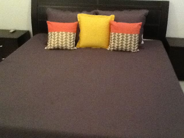 Suite tres spacieuse a cocody II plateaux - Abidjan - House