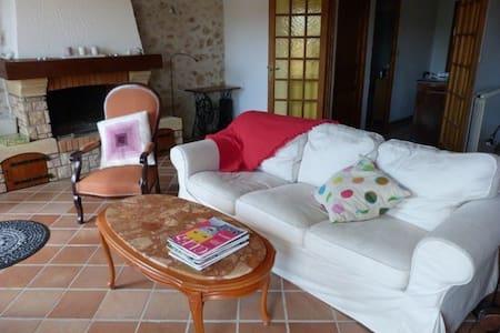 Vigneronne 130 m2 à Aniane - Aniane - House