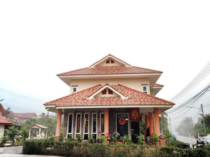 บ้านในฝัน สะดวก สบาย  Baan Nai Fun convenient home