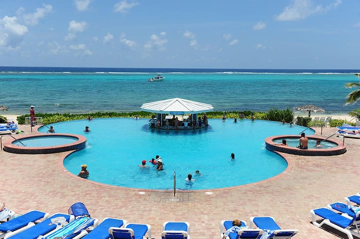 Morritts Resort in Grand Cayman - East End - その他