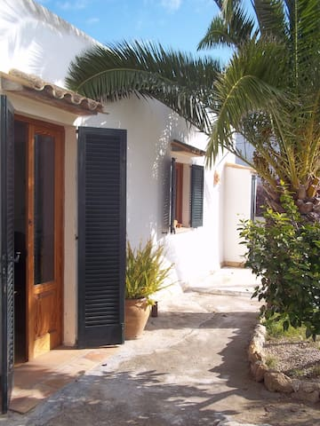 La casita del jardín - Camp de Mar - Casa