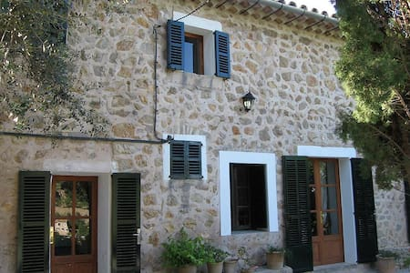 Charming Rustic Home Small Village - Deià - House - 1