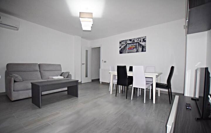 Apartamento Lonja Centro