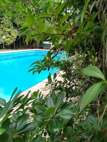 CASAQuinta en el paraíso. A 25' de Mar del Plata