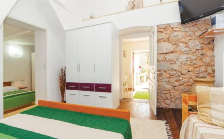 Apartman Stela - Crikvenica - House