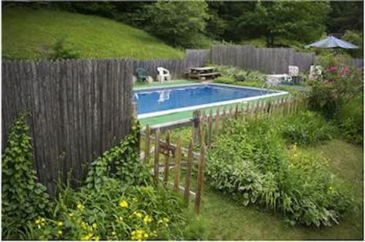 New England Getaway - Washington - Bed & Breakfast