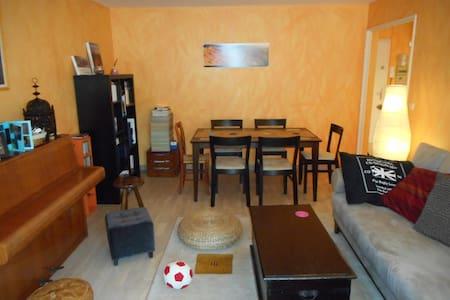 Appartement idéalement situé - Ermont