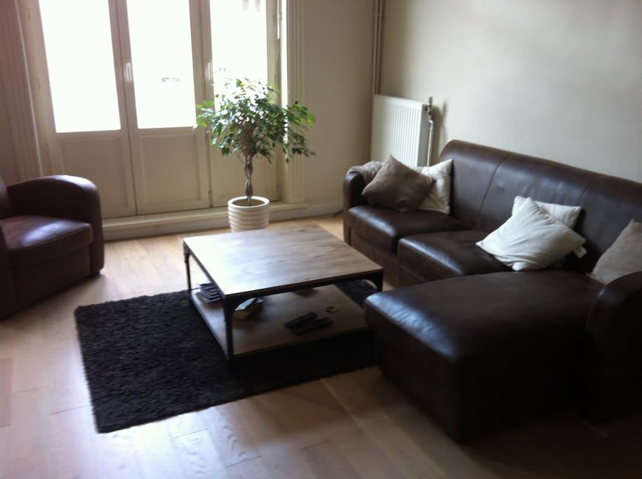 Maison avec jardin 10 mn de lille houses for rent in - Home lab faches thumesnil ...