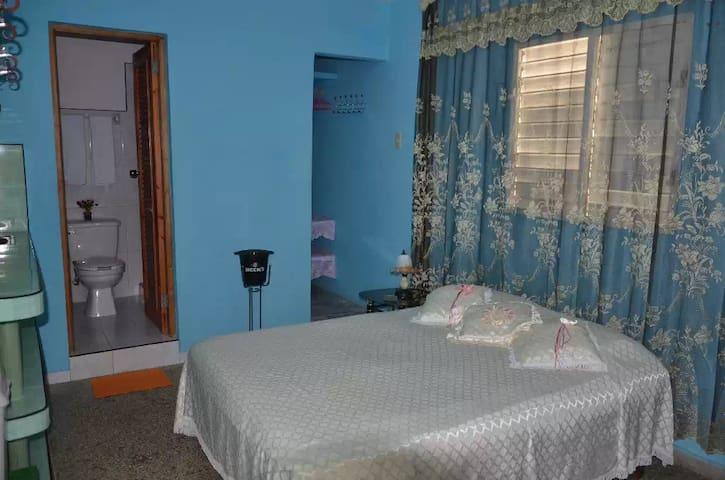 Blue House Varadero - Varadero - Hus