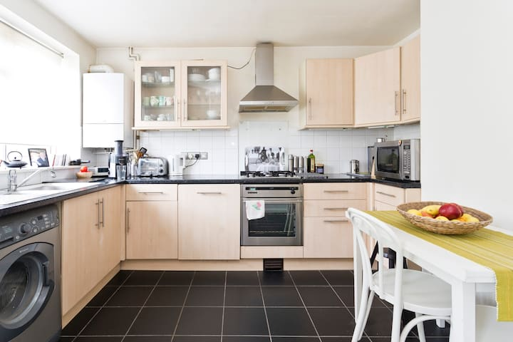 Stylish room in Chiswick - Londres - Departamento