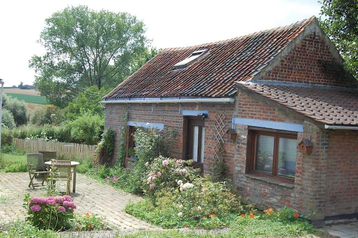 Villa Capilya - Rebecq - Zomerhuis/Cottage