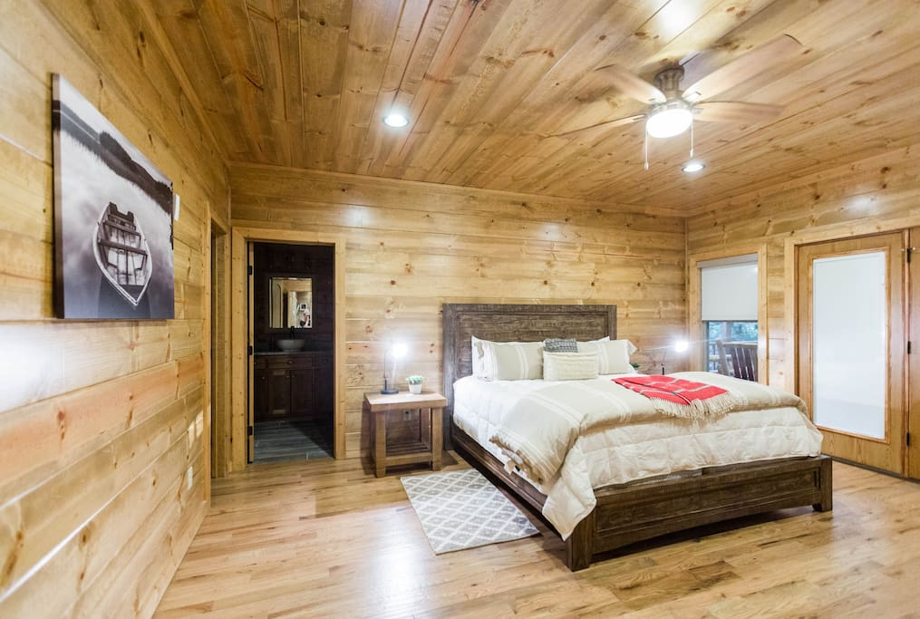 Party Of Five Lodge 5 Br 4 5bth Game Room Cabins For