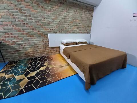 Naja Hotel comfortable & affordable-Room#1