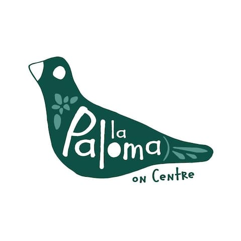 La Paloma on Centre