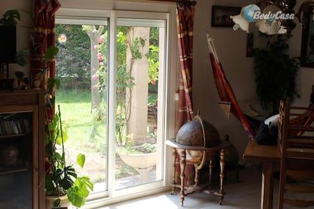 Discover the Cevennes Nat. Park! LE VIGAN 30120 - Avèze